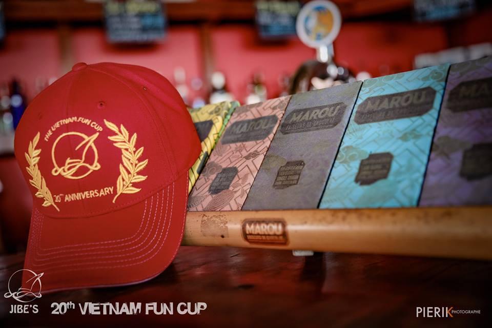 the 20th Fun Cup